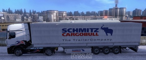 Schmitz-Cargo-Bull