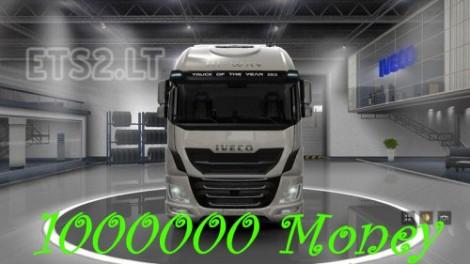 Start-Money-1000000-Euro