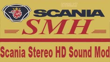 Stereo-HD-Sound