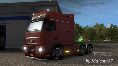 Volvo-2009-Longline