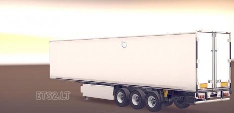 White-Coollinear-Trailer