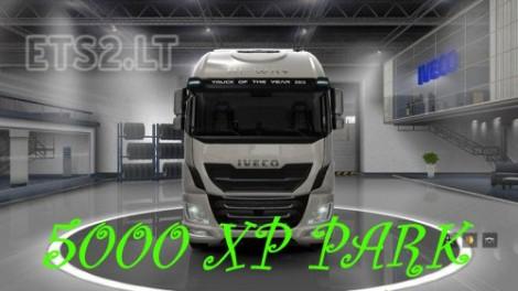 Xp-Park-5000