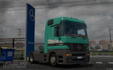 actros-tune