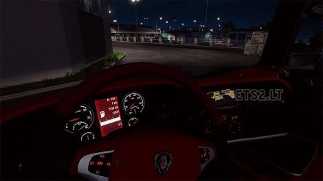red-dashboard
