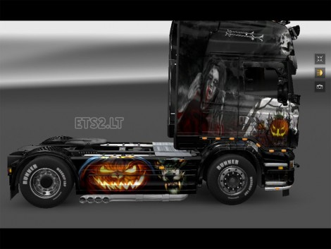 scania-haloween
