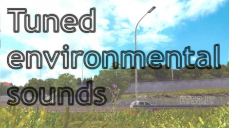 tuned-environment-sound