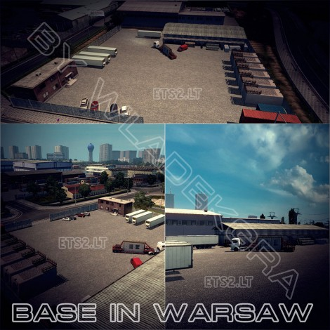Base-in-Warsaw