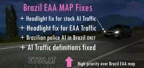Brazil-EAA