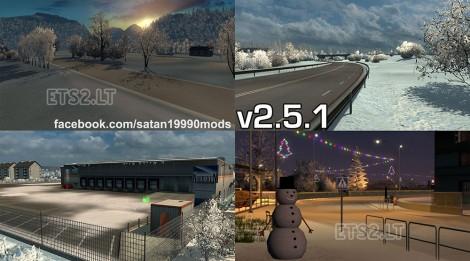 Complete-Winter-Mod