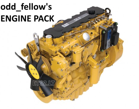 Engine-Pack