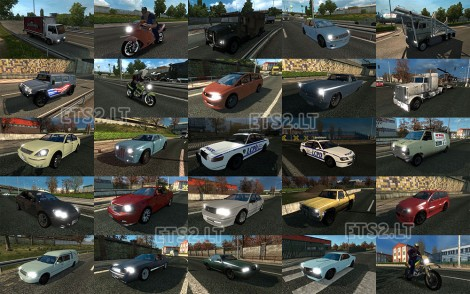 GTA-IV-Traffic-Pack-2