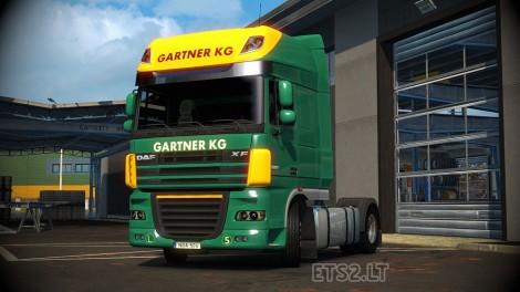 Gartner-KG