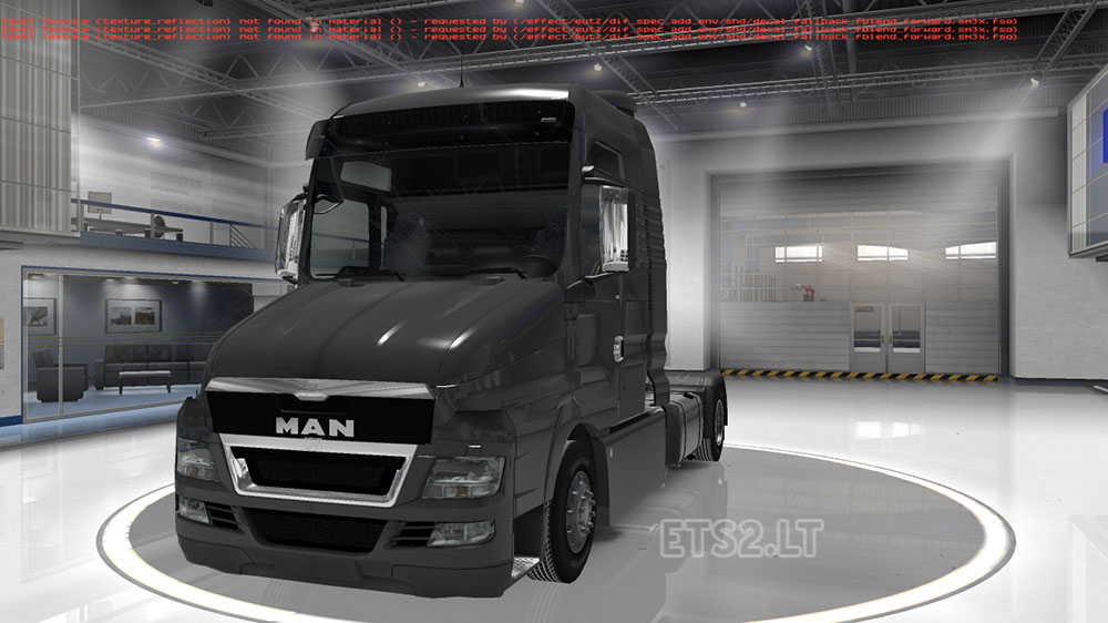 man tgx longline ets 2 mods. Black Bedroom Furniture Sets. Home Design Ideas