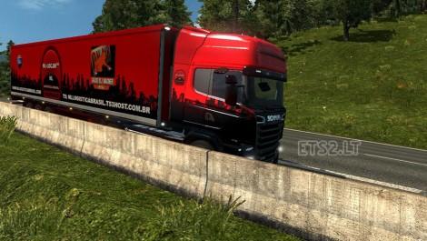 NL-Logistic