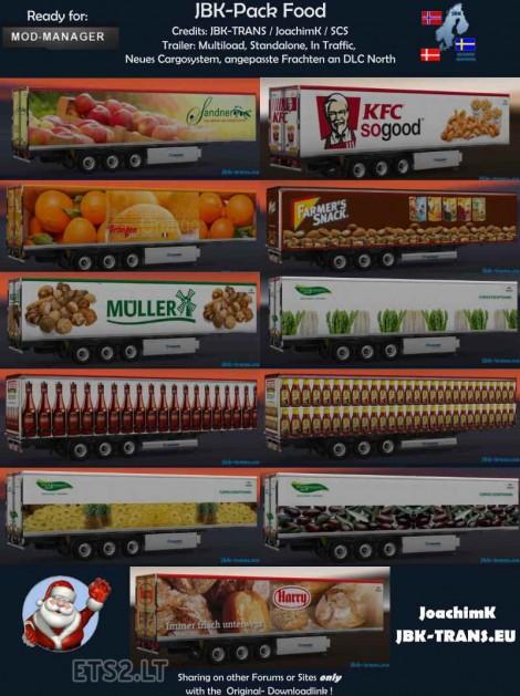 Pack-Food