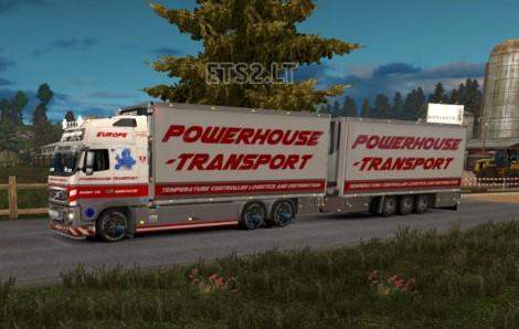 Powerhouse-Transport