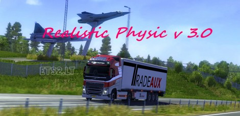 Realistic-Physic