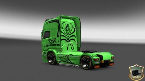 Scania-Streamline-Green-2