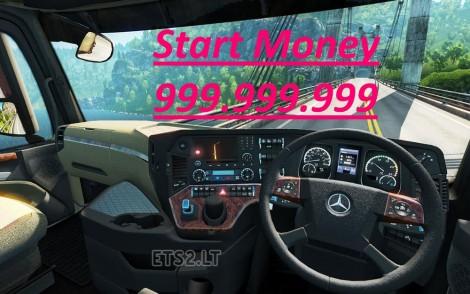 Start-Money-999.999.999$