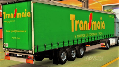 Transmaia-Trailer
