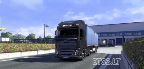 Truck-Physics