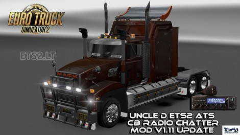 Uncle-D-ETS2-ATS-CB-Radio-Chatter
