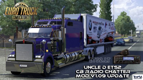 Uncle-D-ETS2-CB-Radio-Chatter