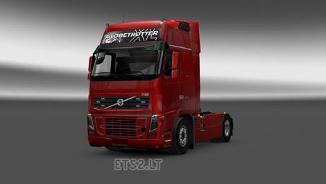 Volvo-FH16-2009-Interior-1