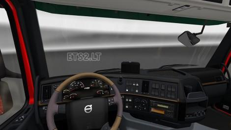 Volvo-FH16-2009-Interior-3