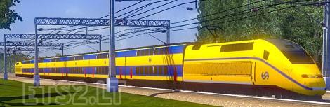 all-train