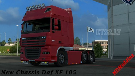 daf-xf-105-chassis