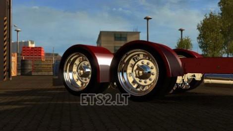large-wheels