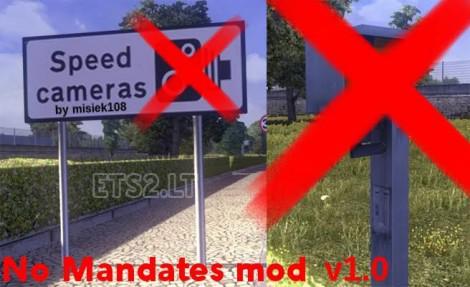 no-mandates