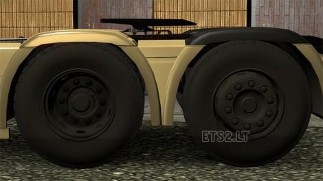 old-wheels