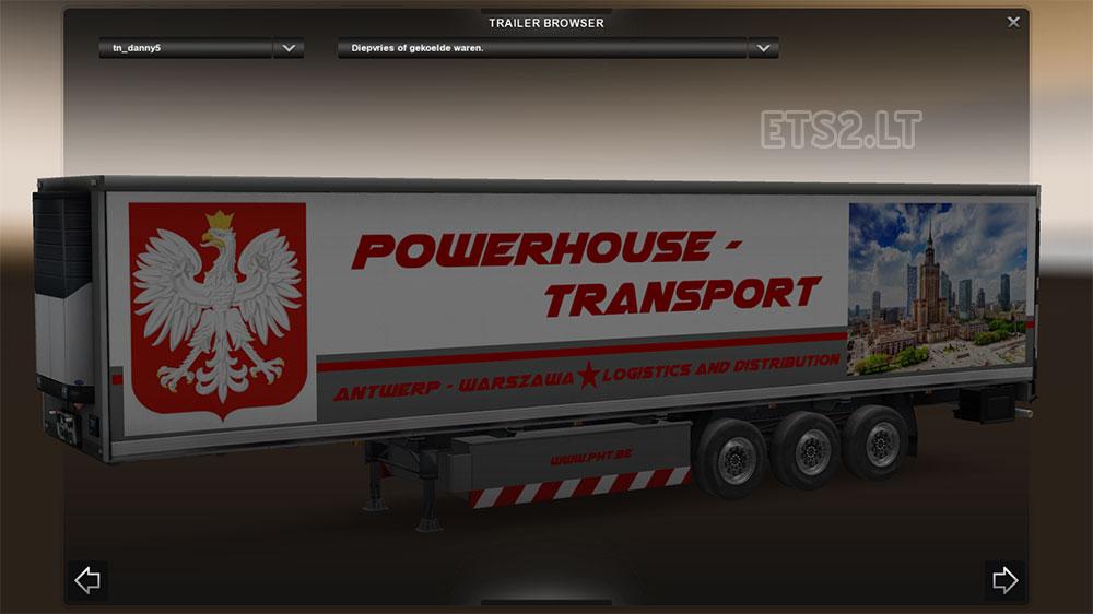 poweer-trans