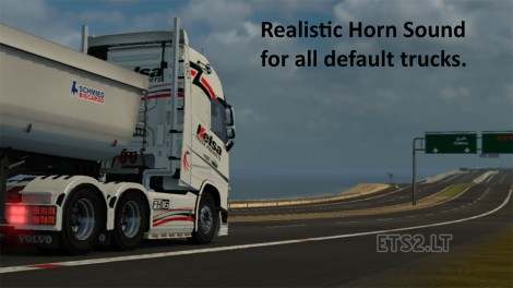 real-horn