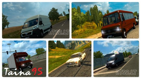 AI-Traffic-Pack-Mod-2