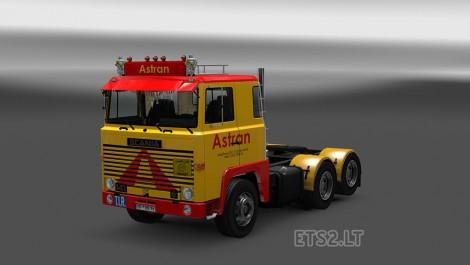 Astran-2