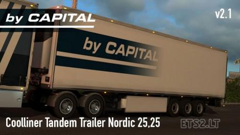 Coolliner-Tandem-Nordic-1