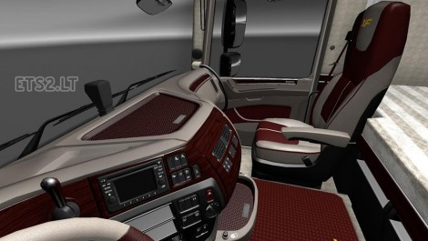 Daf-Euro-6-White-Wood-Interior
