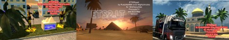 Egypt-Map-addon