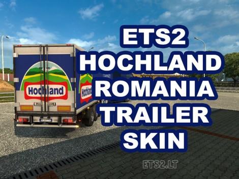 Hochland-Romania