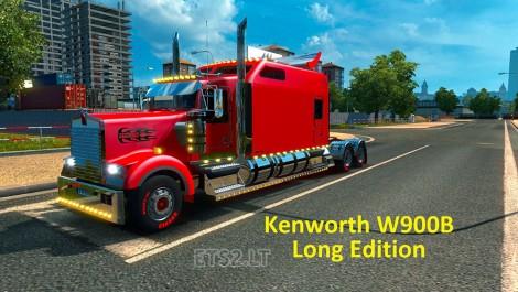 Kenworth-W900B-Long-Edition