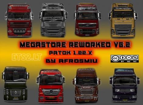 Mega-Store-Reworked
