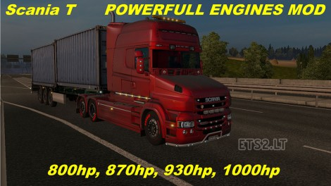 Powerful-Engines