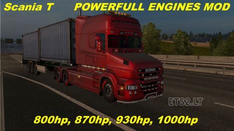 Powerful-Engines