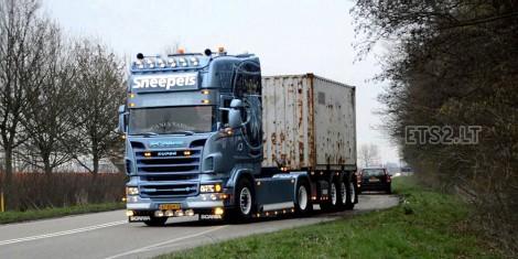 Scania-V8-Sound-Mod-Mega-Pack