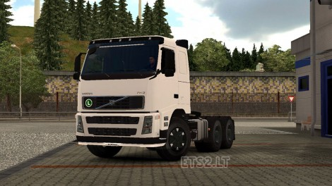 Sound-for-Volvo-FH12