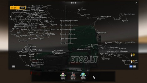 South-Korea-Adventure-Map-1