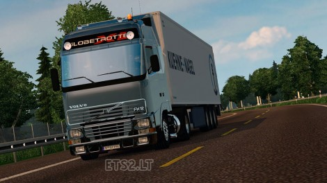 Volvo-FH12-L6-Stock-and-Open-Pipe-Sound